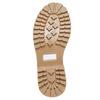 Chaussures en cuir à semelle tracteur weinbrenner, Blanc, 596-1546 - 26