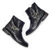 BATA Chaussures Femme bata, Noir, 591-6368 - 26