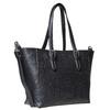 Sac Shopping bata, Noir, 961-6799 - 13