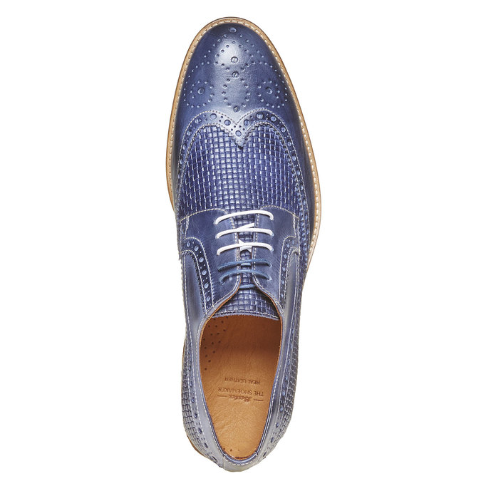 BATA THE SHOEMAKER Chaussures Homme bata-the-shoemaker, Bleu, 824-9302 - 19
