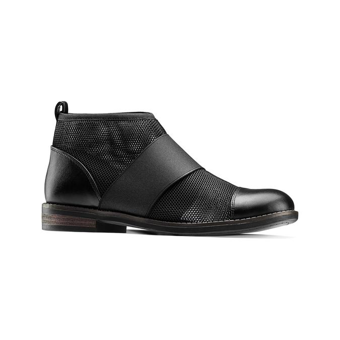 BATA Chaussures Femme bata, Noir, 591-6550 - 13