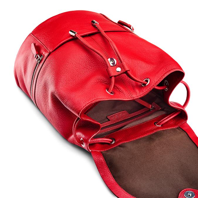 Backpack bata, Rouge, 964-5259 - 17