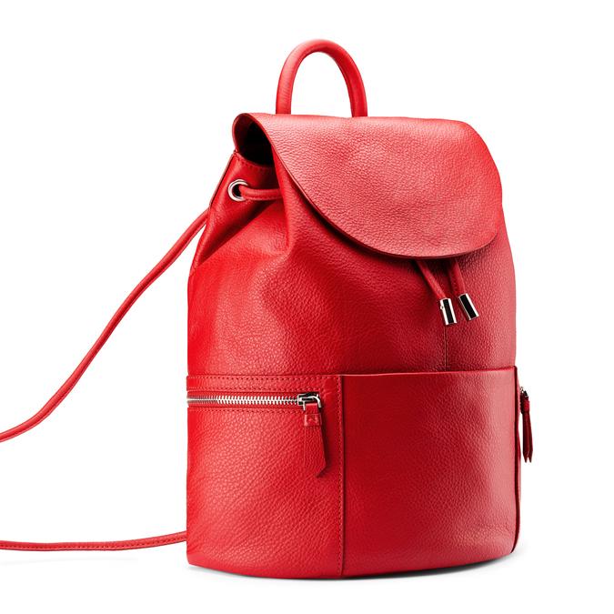 Backpack bata, Rouge, 964-5259 - 13
