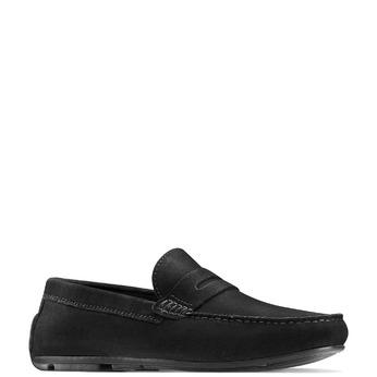 BATA Chaussures Homme bata, Noir, 853-6180 - 13