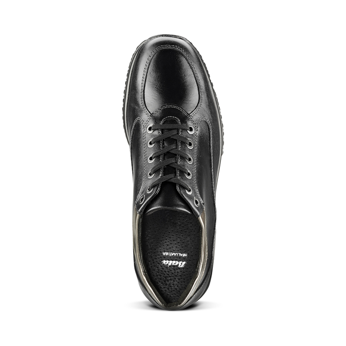 BATA Chaussures Femme bata, Noir, 524-6248 - 15