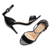 INSOLIA Chaussures Femme insolia, Noir, 761-6275 - 26