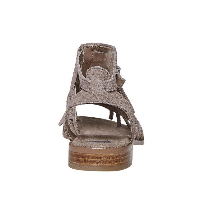 BATA Chaussures Femme bata, 563-2442 - 17