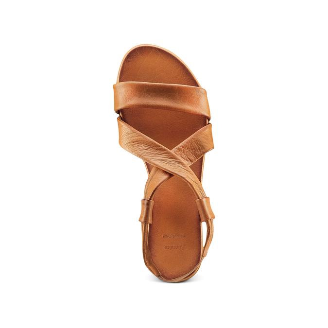 BATA Chaussures Femme bata, Brun, 564-3443 - 17