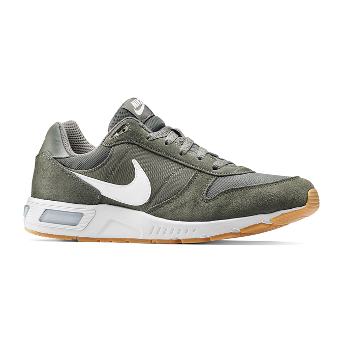Childrens shoes nike, Vert, 803-7152 - 13