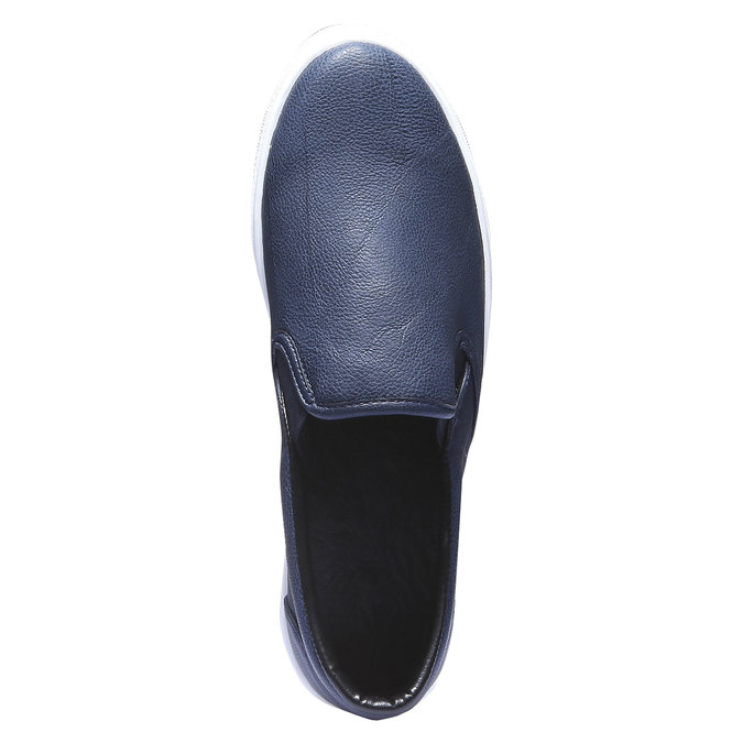 NORTH STAR Chaussures Homme north-star, Bleu, 831-9111 - 19