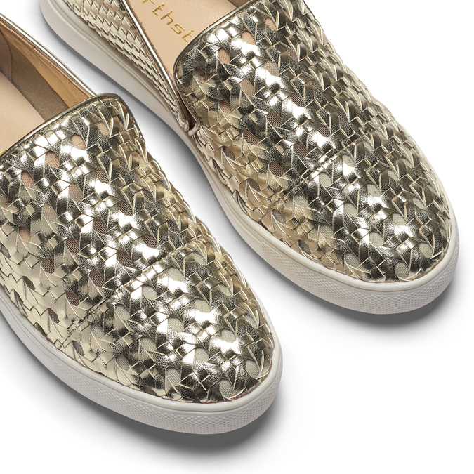 NORTH STAR Chaussures Femme north-star, Or, 541-8324 - 19