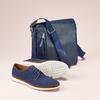 Bags bata, Blau, 961-9508 - 15
