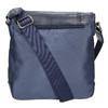 Bags bata, Blau, 961-9508 - 19