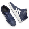 Childrens shoes adidas, Violet, 801-9211 - 19