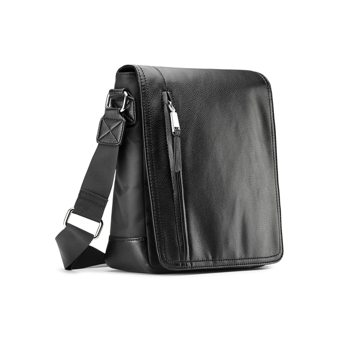 Accessory bata, Noir, 961-6508 - 13