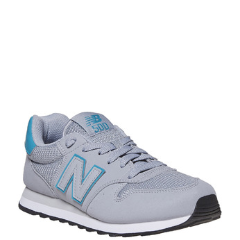 Childrens shoes new-balance, 509-2600 - 13