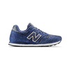 Childrens shoes new-balance, Violet, 509-9473 - 26