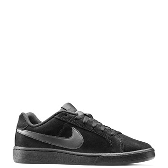 Childrens shoes nike, Noir, 803-6302 - 13
