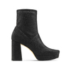 Women's shoes bata, Noir, 799-6664 - 26