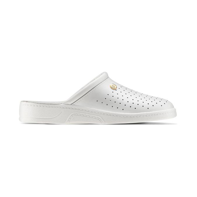 Chaussure d'intérieur pour homme, Blanc, 874-1803 - 26