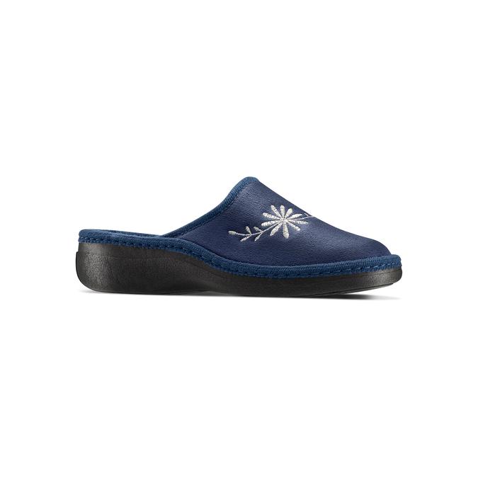 Women's shoes bata, Violet, 579-9280 - 13