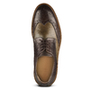 Men's shoes bata-the-shoemaker, Brun, 824-4186 - 15
