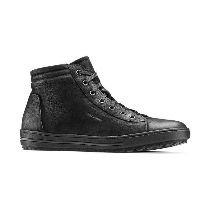 Men's shoes bata, Noir, 894-6295 - 13