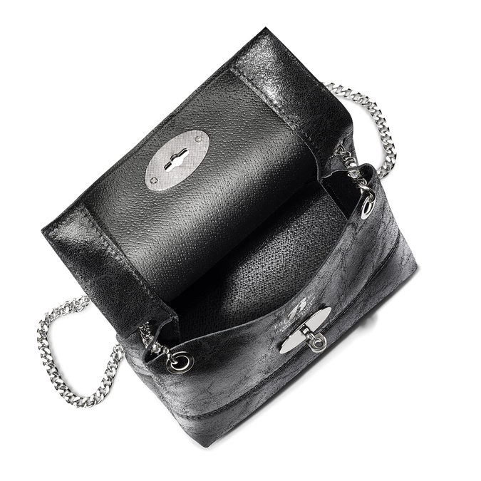Accessory bata, Noir, 964-6239 - 16