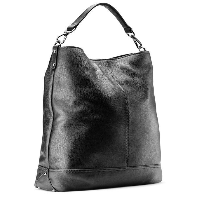 Accessory bata, Noir, 964-6261 - 13