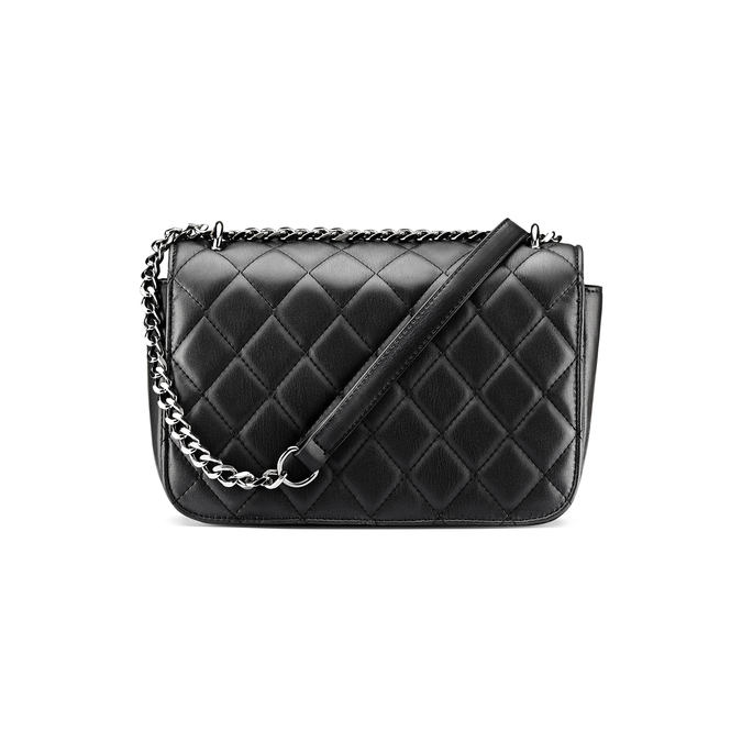 Bag bata, Noir, 961-6141 - 26