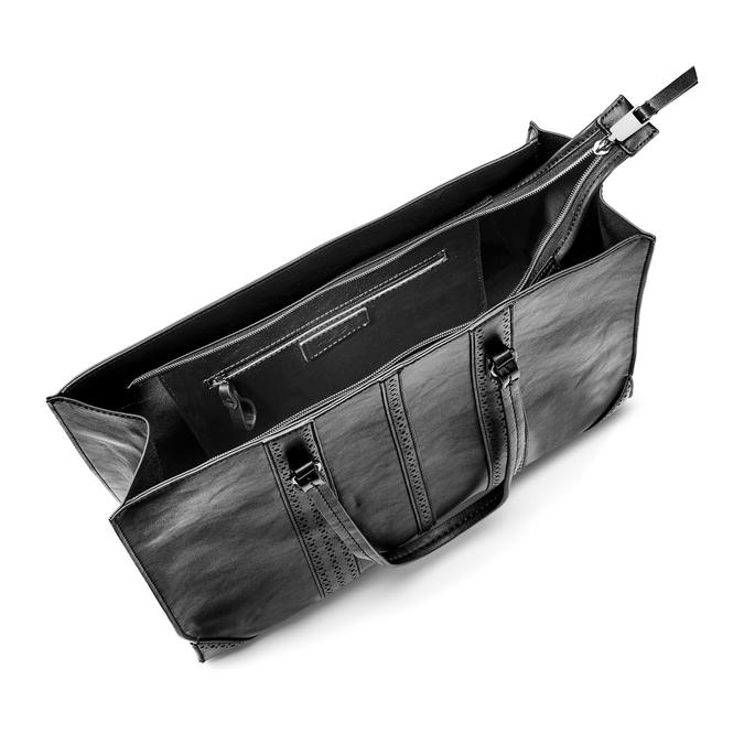 Accessory bata, Noir, 961-6163 - 16