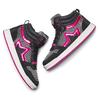 Childrens shoes mini-b, Noir, 321-6291 - 19