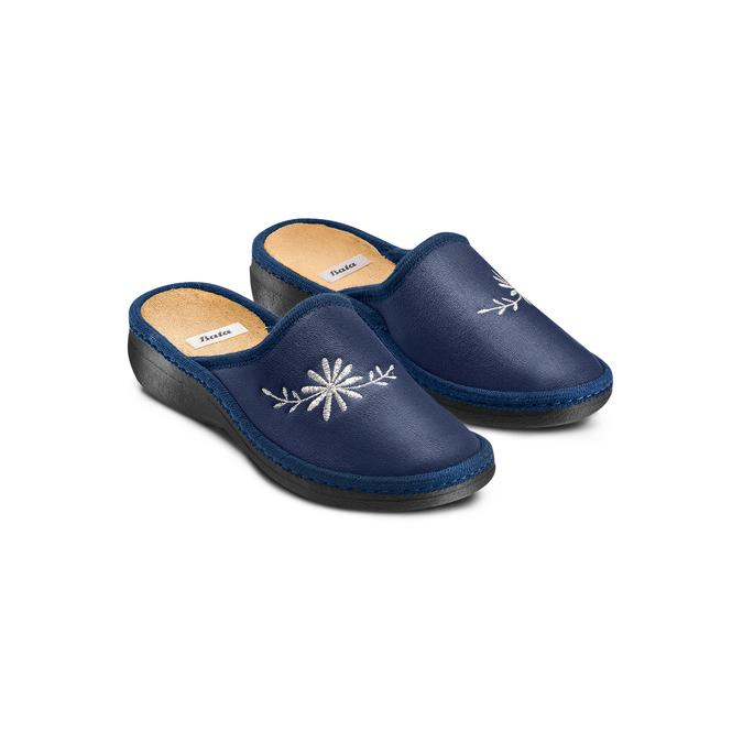 Women's shoes bata, Violet, 579-9280 - 16