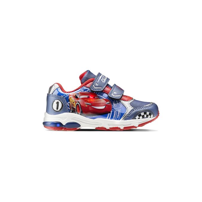 Childrens shoes, Violet, 211-9184 - 26