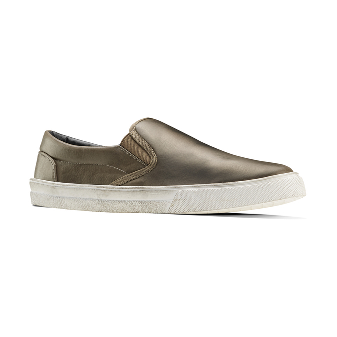 Men's shoes north-star, Gris, 831-2111 - 13
