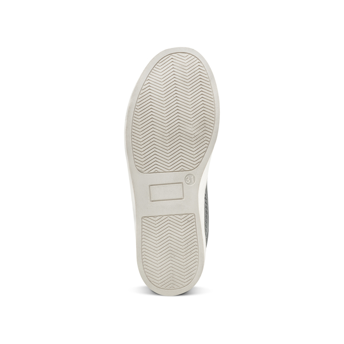MINI B Chaussures Enfant mini-b, Gris, 311-2279 - 17
