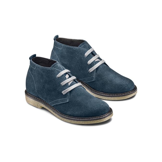 Childrens shoes mini-b, Violet, 313-9278 - 16