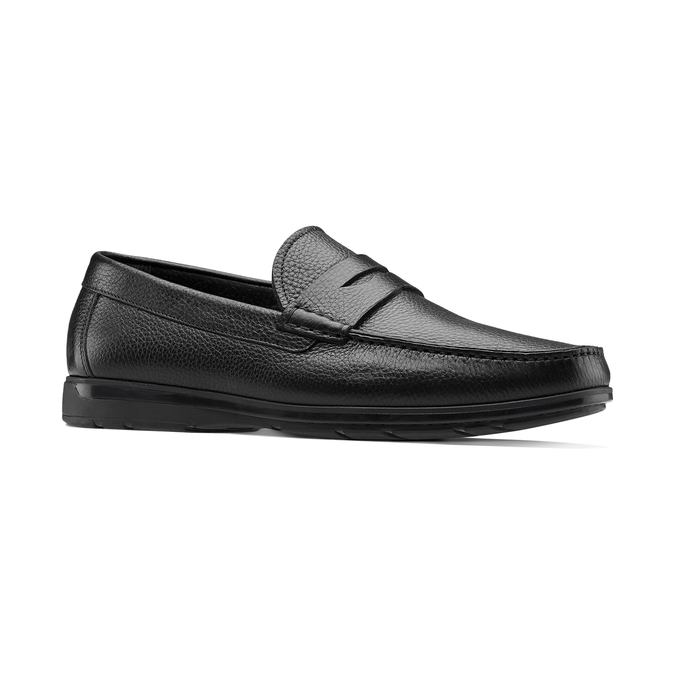 Men's shoes bata, Noir, 814-6178 - 13