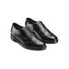 BATA Chaussures Femme bata, Noir, 524-6214 - 16