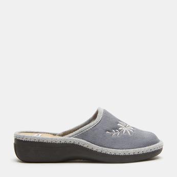 Women's shoes bata, Gris, 579-2280 - 13