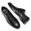 Men's shoes bata, Noir, 824-6997 - 19