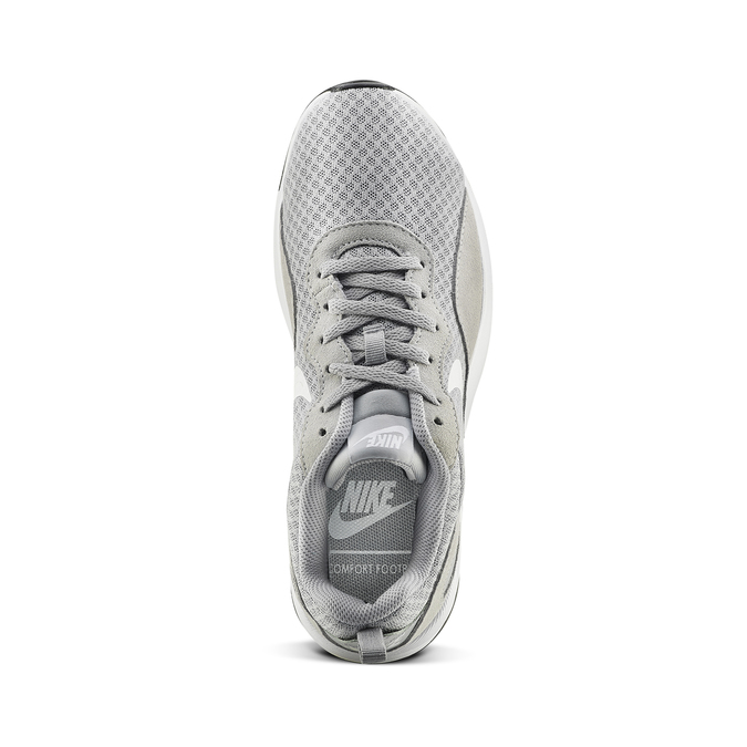 Childrens shoes nike, Gris, 509-2160 - 15