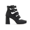 Women's shoes bata, Noir, 723-6984 - 26
