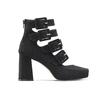 BATA Chaussures Femme bata, Noir, 723-6984 - 26
