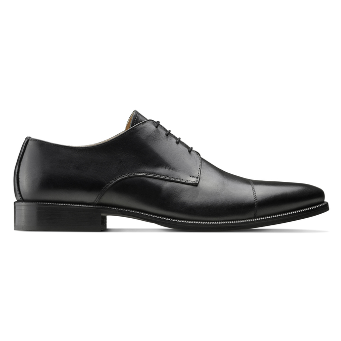 Men's shoes bata-the-shoemaker, Noir, 824-6184 - 26