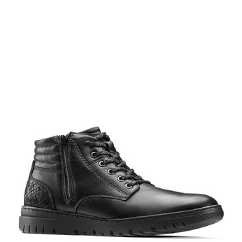 Men's shoes bata, Noir, 894-6719 - 13
