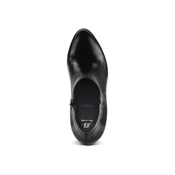 Women's shoes bata, Noir, 794-6671 - 17
