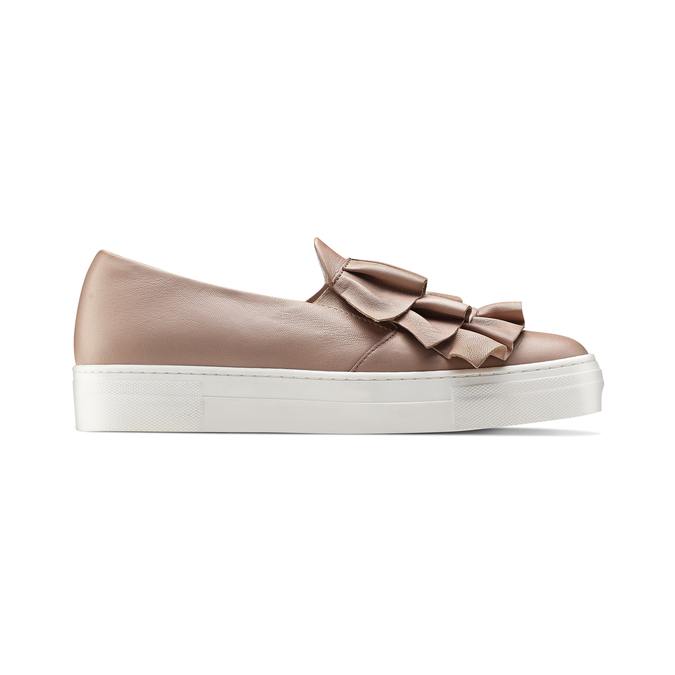 Women's shoes north-star, Rouge, 514-5135 - 26
