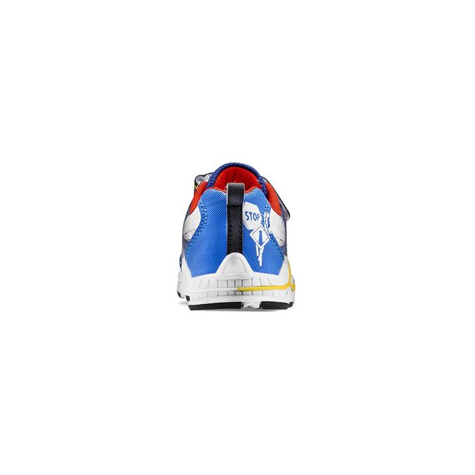 Childrens shoes, Violet, 211-9185 - 16