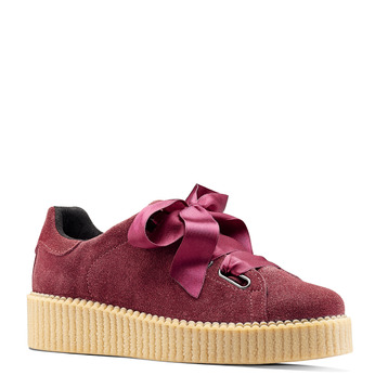 Women's shoes north-star, Rouge, 523-5484 - 13